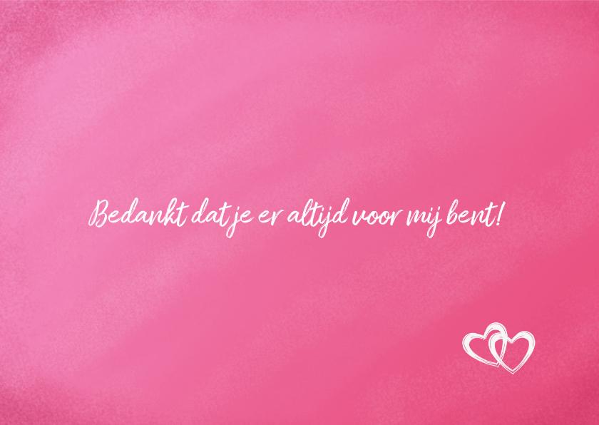 Liefste valentijskaart 3