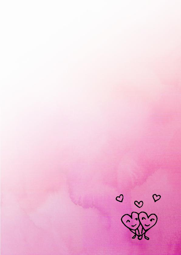 Lieve Valentijnskaart 3