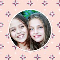 Vriendschap kaarten - Lieve vriendinnen kaart