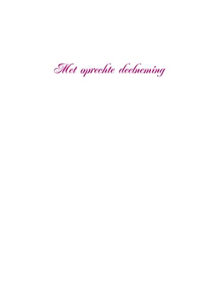 Lila-wit bloempje met verloop 3