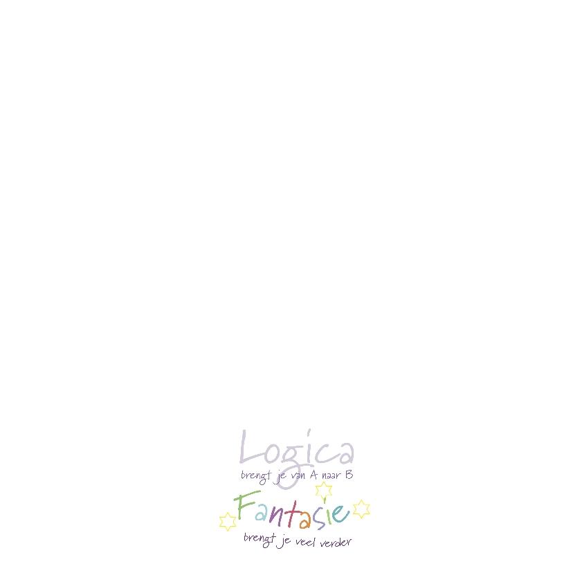 Logica en Fantasie 2