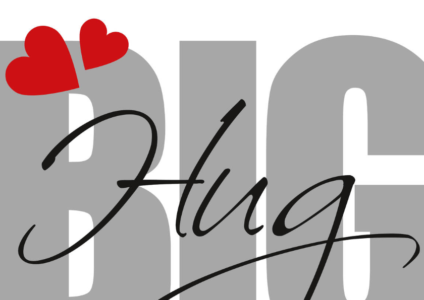 Love Big Hug 2