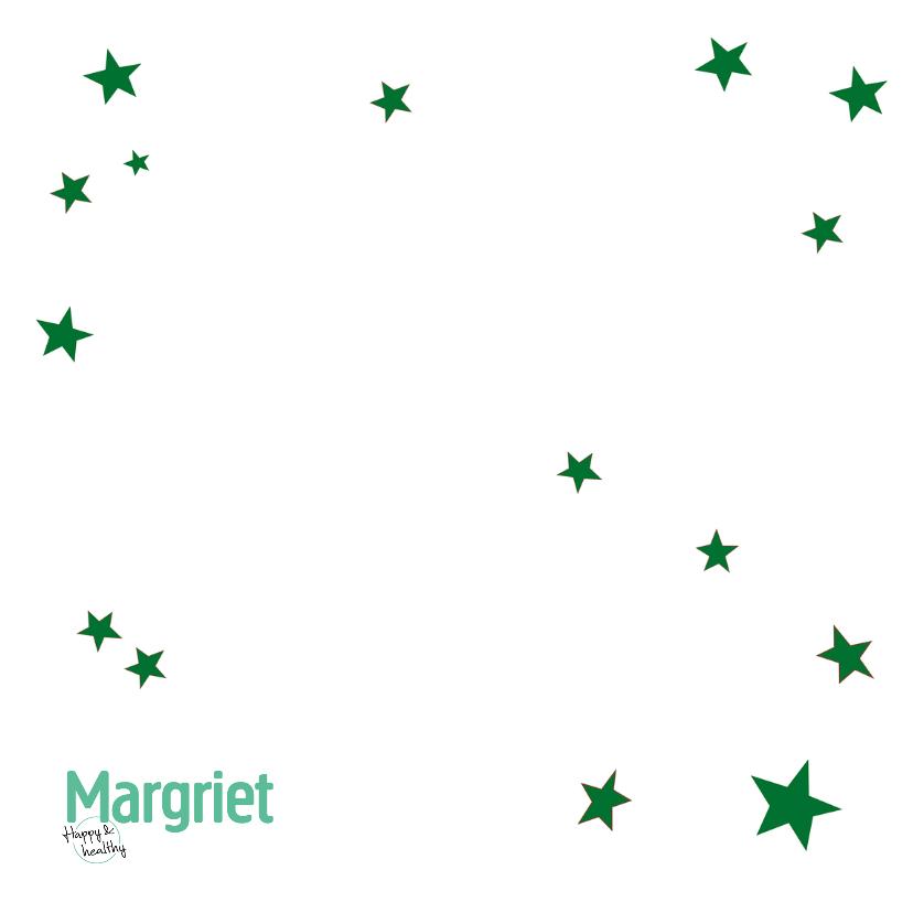 Margriet Kerstster  2