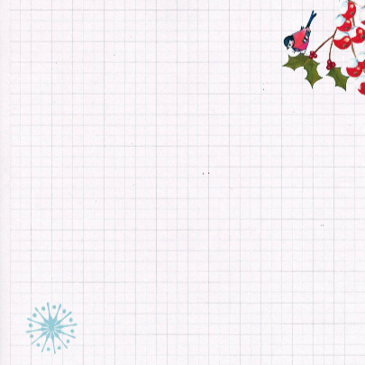 Merry Christmas LETTERS Vrolijk Kerst 3