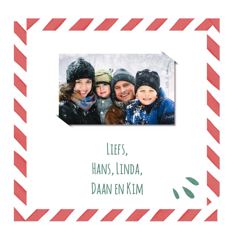 Merry Xmas postcard 3