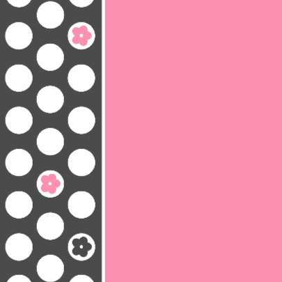 mijn eerste communie roze 2