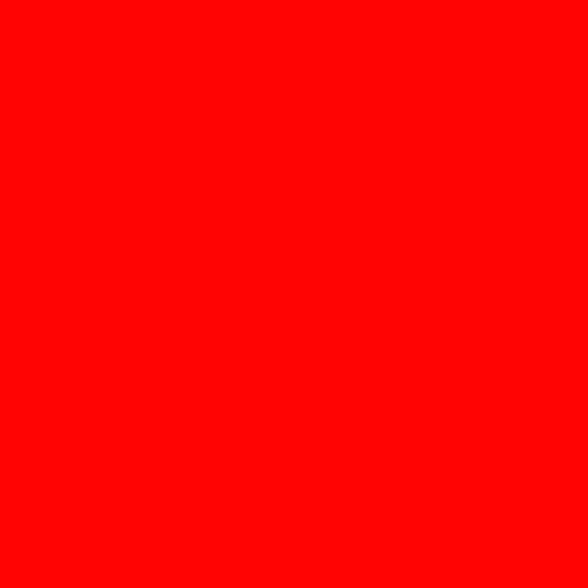 Mo Card uil vast aan kerstboom rood 2