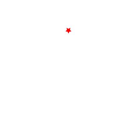 Modern rood boompje 3