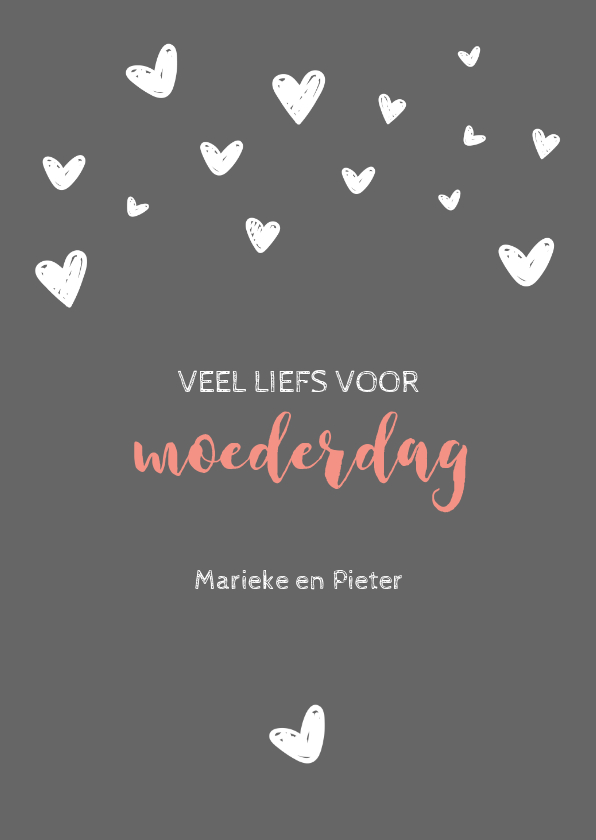 Moederdag to love or not to love 3
