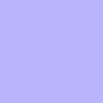Mooie bloemenkaart met 50 kleuren blauw 2