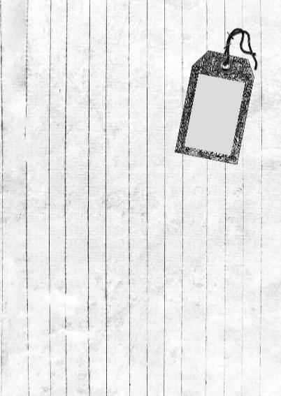 Naamkaartje foto en tekst b 3