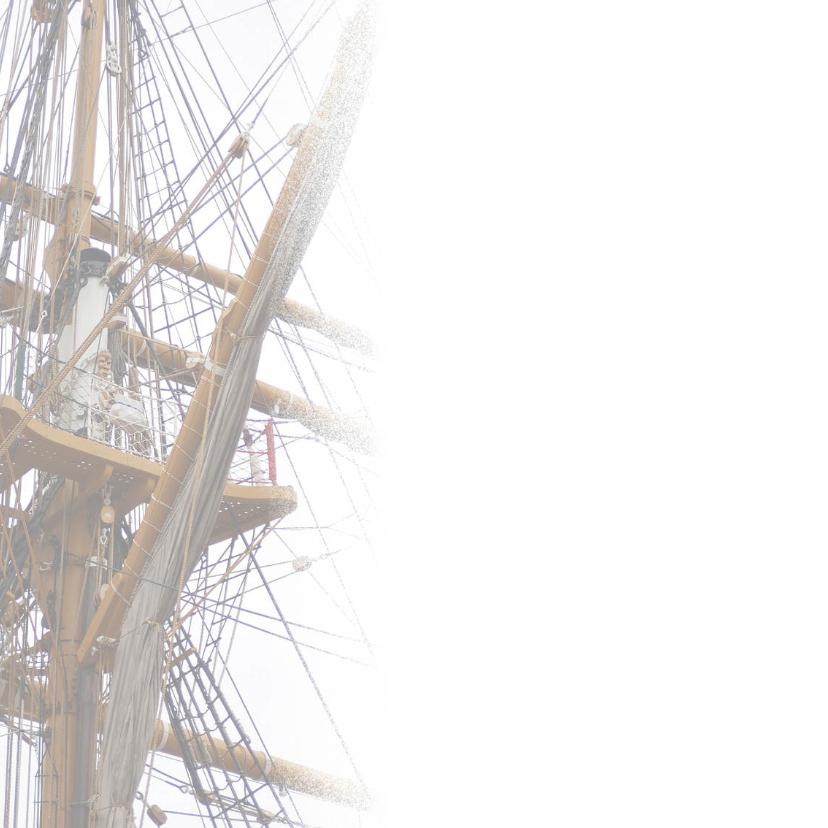 Nautisch - kraaiennest hoog in mast 2