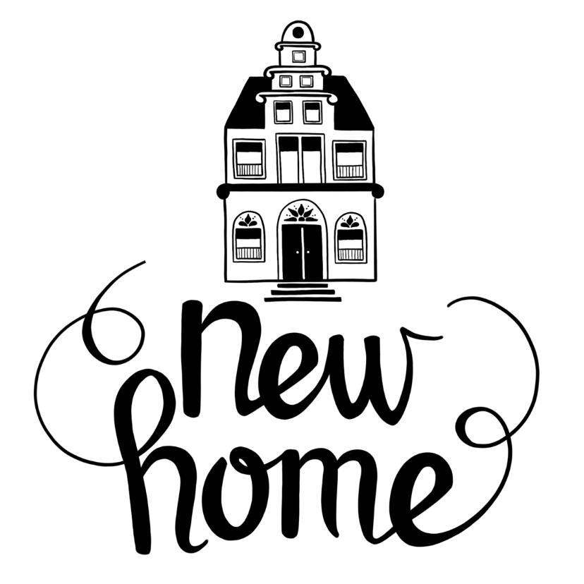 New home - EM