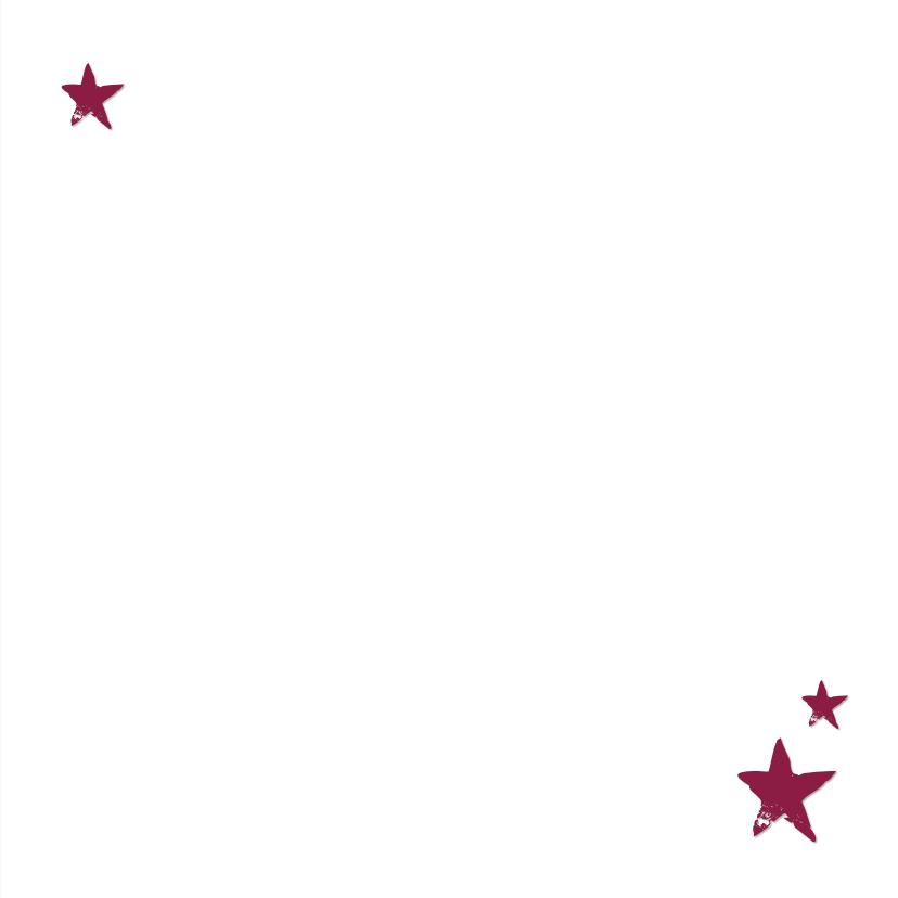 Nieuwjaarskaart 2019 Roze Sleutels  3
