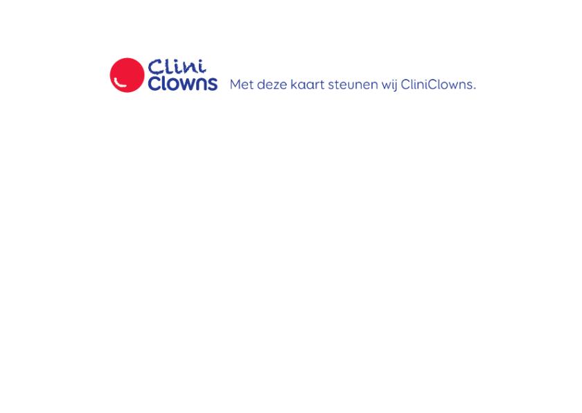 Nieuwjaar ZwartWit - CliniClowns 2
