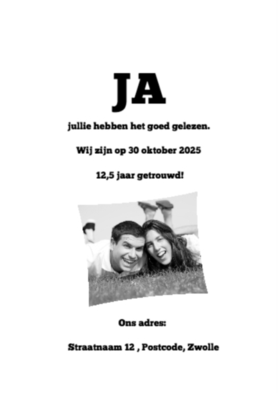 Ogentest jubileum 12,5 jaar-isf 2