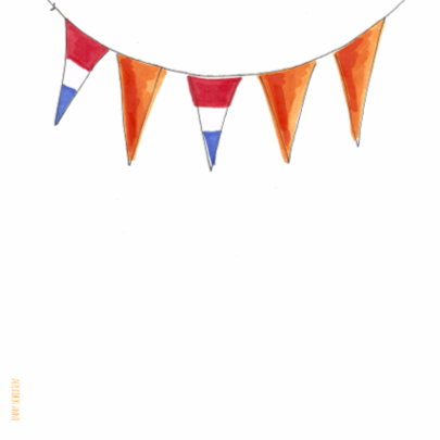 Oranje elftal 2