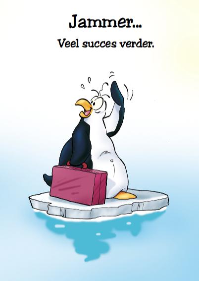 penguins afscheid 1 pinguins zwaaien 3