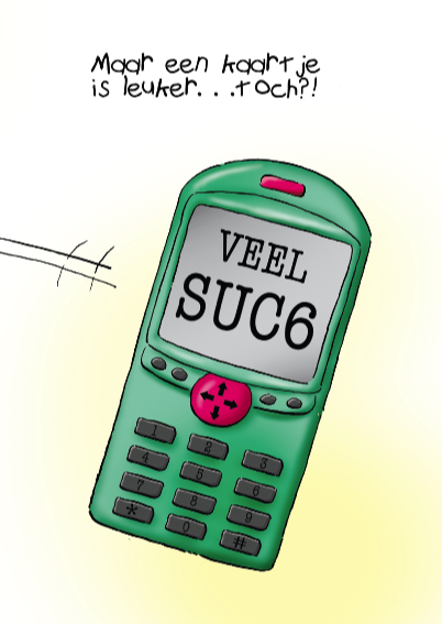 rocco succes 1 papegaai telefoon 3