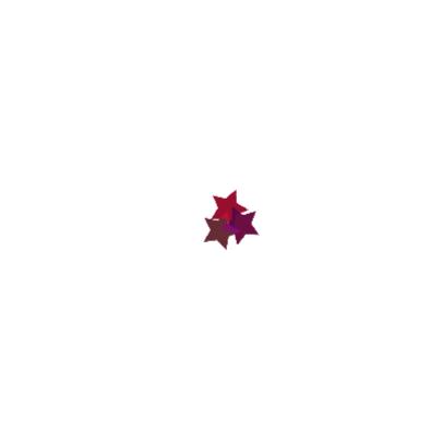 rode sterren in donkerblauw 2