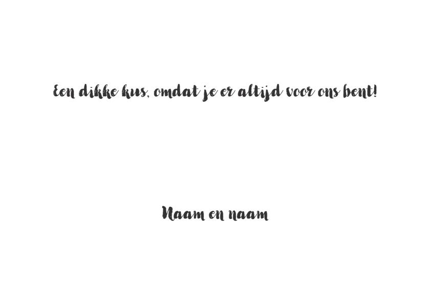roos eigen tekst 3