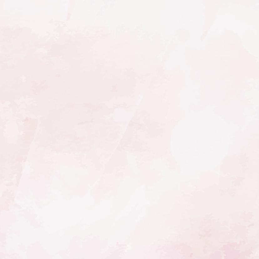 Rouw - moderne rouwkaart 2