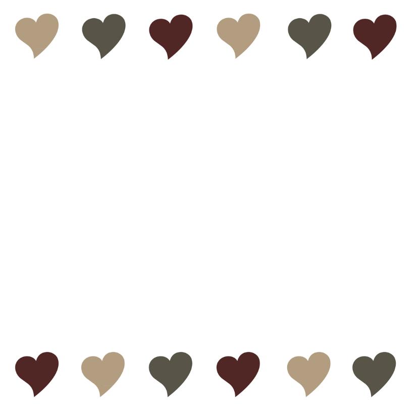 samenwonen hartjes 2