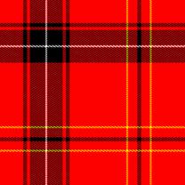 Zomaar kaarten - Schotse Ruit I