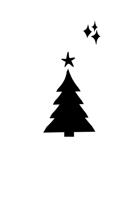 Shine like de kerstboom 2