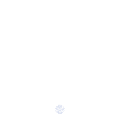 Sneeuwvlokken diverse grootte 2