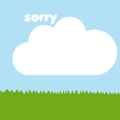 Sorry Kinderen Oeps 3