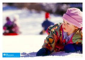 Kerstkaarten - SOS Kinderdorpen Kerstkaart Spelen