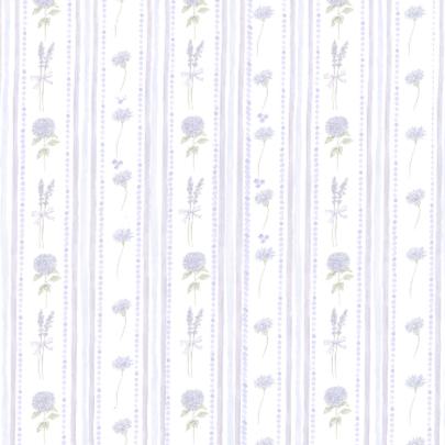 Sterkte bloemenpatroon 2