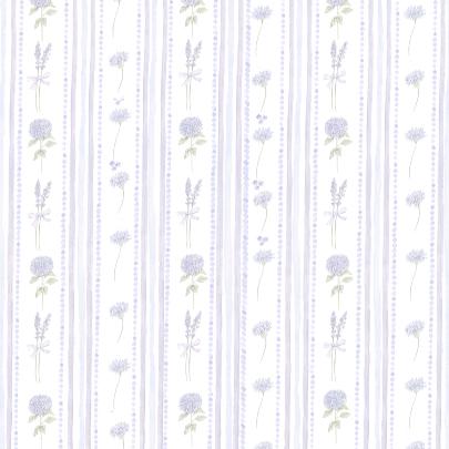 Sterkte bloemenpatroon 3