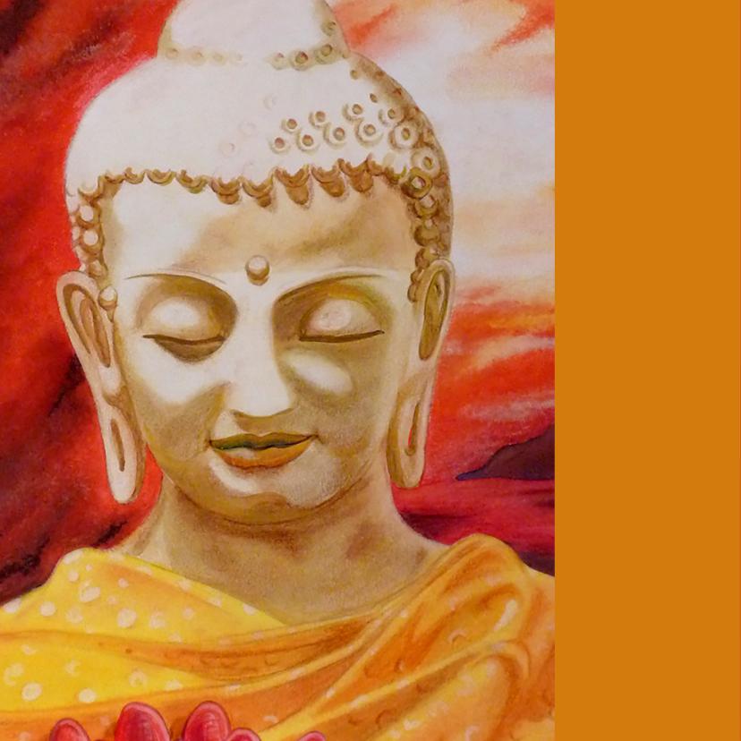 Sterkte Boeddha 2