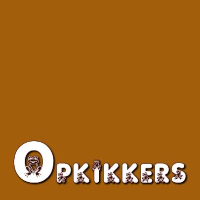 Sterkte kaart Opkikker  - OT 2