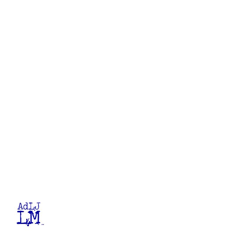 Strandhuis blanco - AW 2
