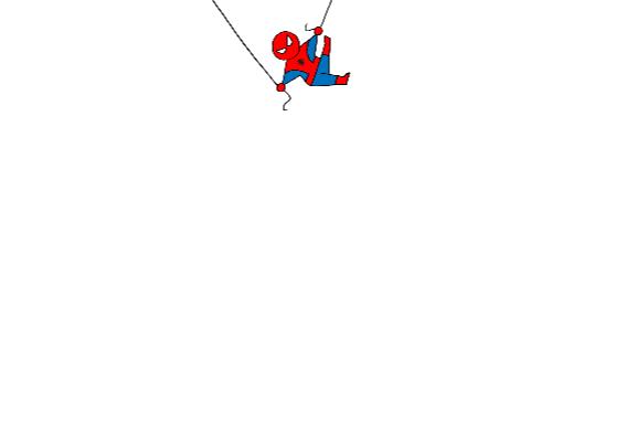 superhelden verjaardag kaart 3