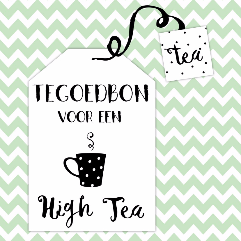 cadeaubon high tea