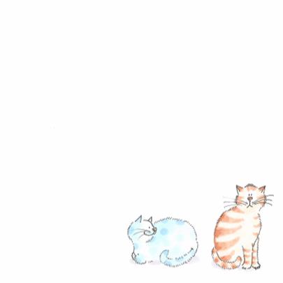 Tien katten 3