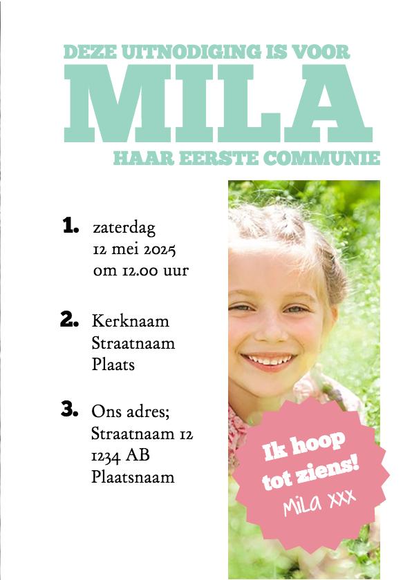 Tijdschrift communie-isf 3