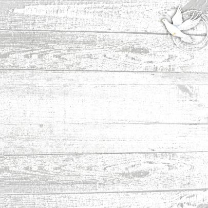 Trouwkaart hout en kever 3
