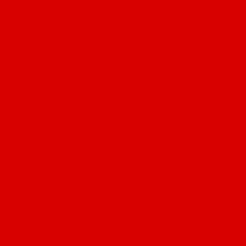 Trouwkaart rood met rode rozen 3