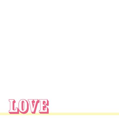 Trouwkaart Uiltjes op Love 2