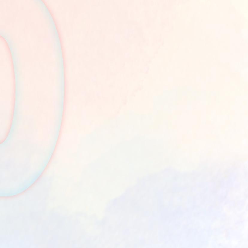 Uitnodiging  diamant zwaan roze 3