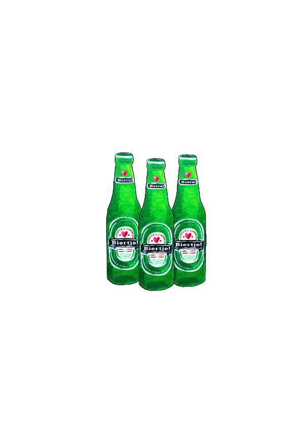 Uitnodiging High Beer PA 2