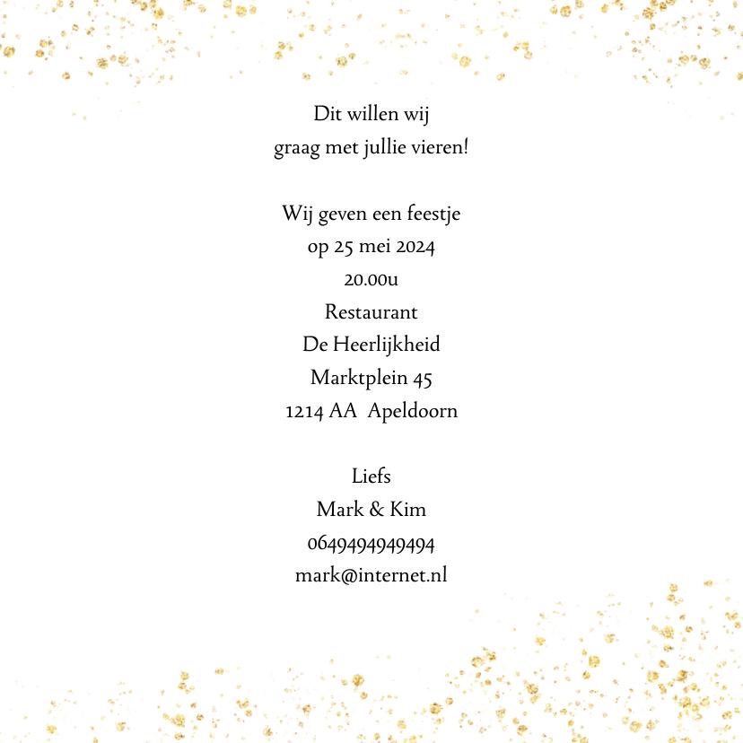 Uitnodiging jubileum anemoon 3