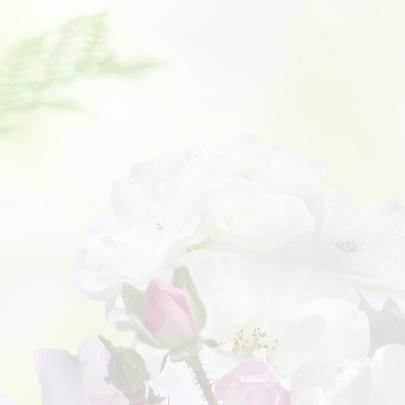 Uitnodiging met rozen 2 3