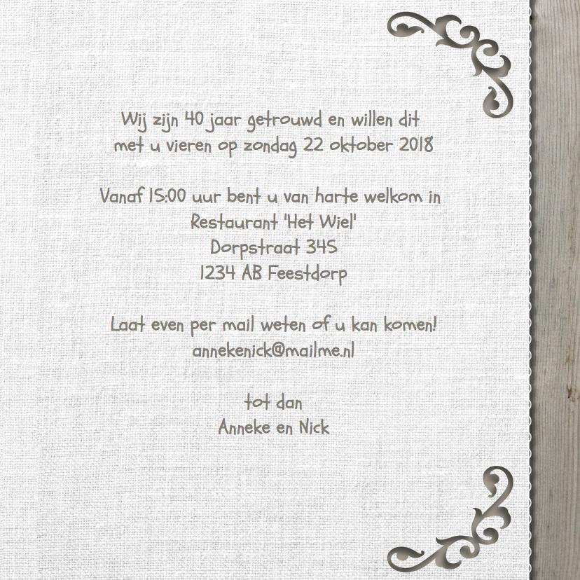Uitnodiging Sierlijk Hout 3