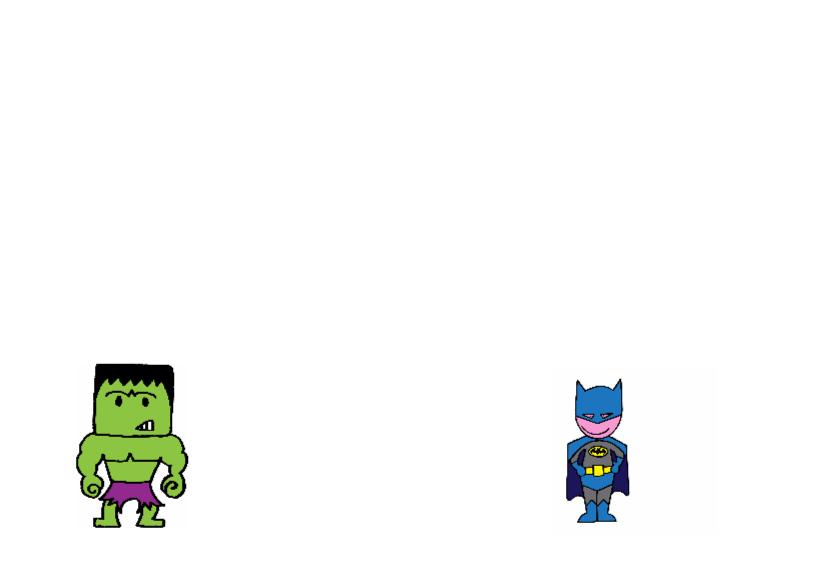 uitnodiging superhelden feestje  3